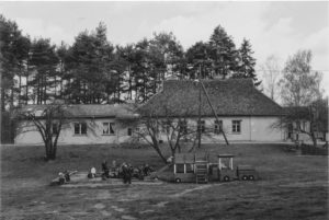 Lasteaed aastast 1959